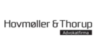Hovmøller & Thorup Advokatfirma's Logo