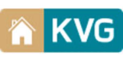KVG Bolig's Logo