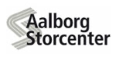 Aalborg Storcenter's Logo