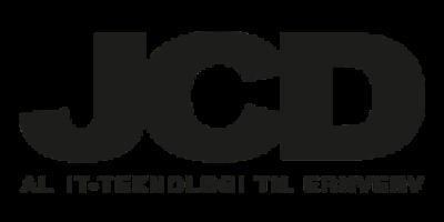 JCD's Logo