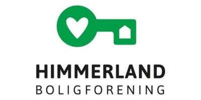 Himmerland Boligforening's Logo