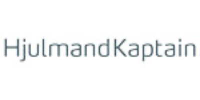 HjulmandKaptain's Logo