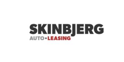 Skinbjerg Auto's Logo