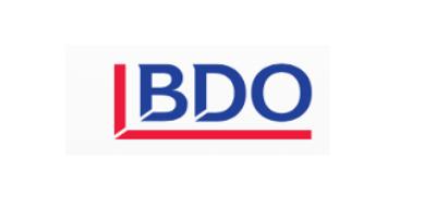 BDO Aalborg's Logo