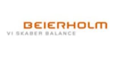 Beierholm's Logo