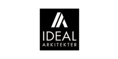 Ideal arkitekter's Logo