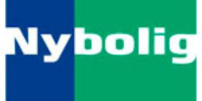 Nybolig Palle Ørtoft's Logo