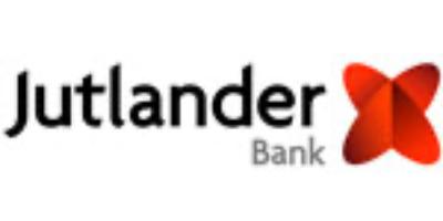 Jutlander Bank's Logo