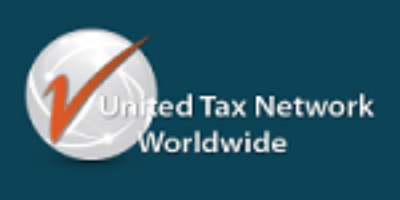 United Tax Network's Logo