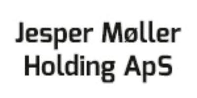 Jesper Møller Holding ApS's Logo