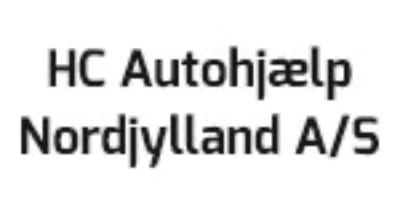HC Autohjælp Nordjylland A/S's Logo