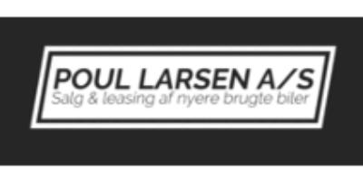 Poul Larsen A/S's Logo