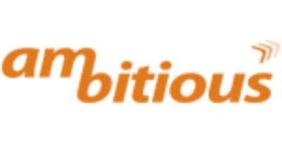 Ambitious's Logo