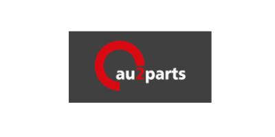 au2parts Aalborg's Logo