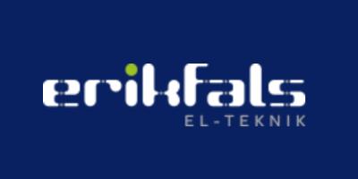 Erik Fals's Logo