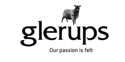 Glerups's Logo