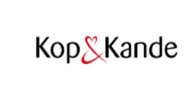 Kop & Kande Aalborg Storcenter's Logo