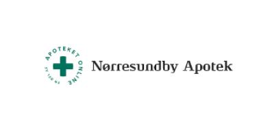 Nørresundby Apotek's Logo