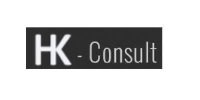 HK-Consult's Logo
