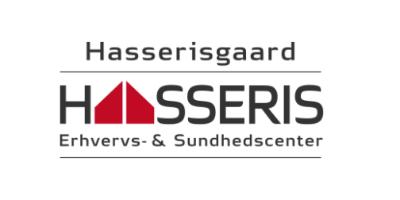 Hasserisgaard Centret's Logo
