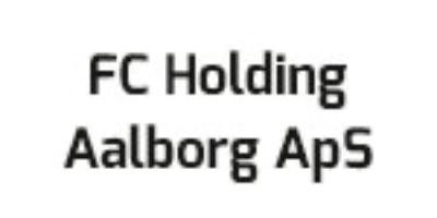 FC Holding Aalborg ApS's Logo