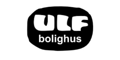 ULF bolighus's Logo