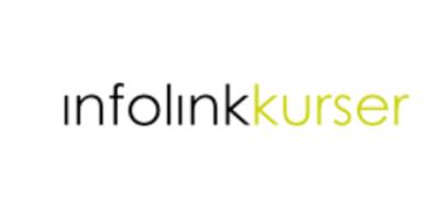 Infolink Kurser's Logo