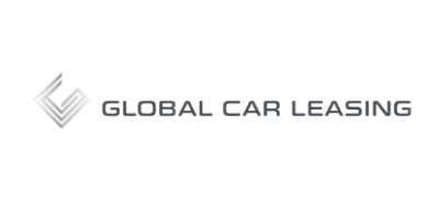 Global Car Leasing's Logo