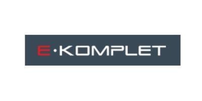 E-Komplet's Logo
