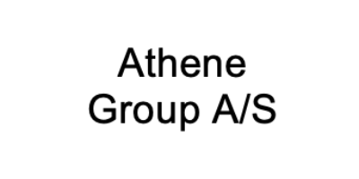 Athene Group A/S's Logo