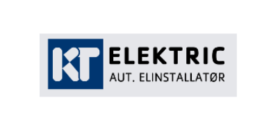 KT Elektric's Logo
