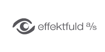 effektfuld A/S's Logo