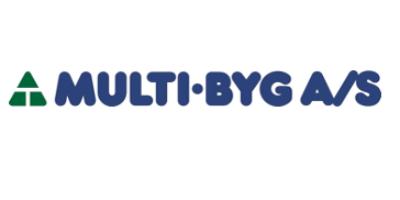 Multi-Byg Aalborg A/S's Logo