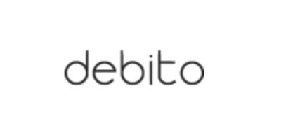 Debito's Logo
