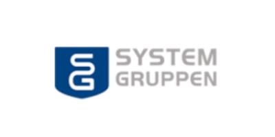 Systemgruppen's Logo