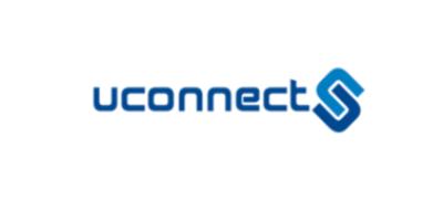 Uconnect's Logo
