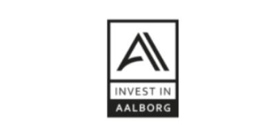 Invest in Aalborg's Logo