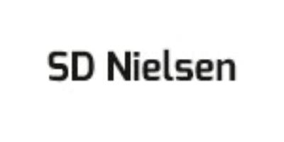 SD Nielsen's Logo