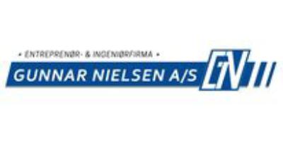 Gunnar Nielsen's Logo