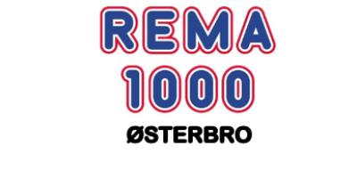 REMA 1000's Logo