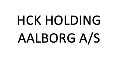 HCK Holding Aalborg A/S's Logo